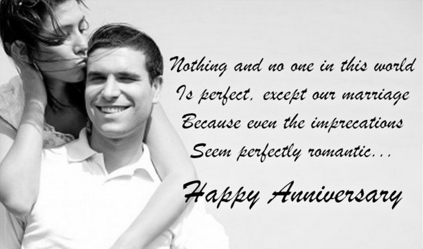 Wedding anniversary messages for husband its evalicious