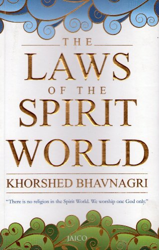 the laws of spirit world