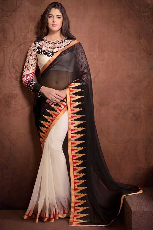 sarees for diwali 2015