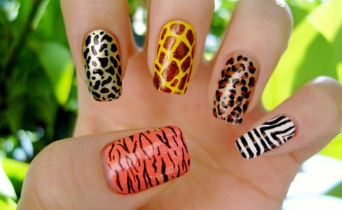 30-fierce-animal-print-nail