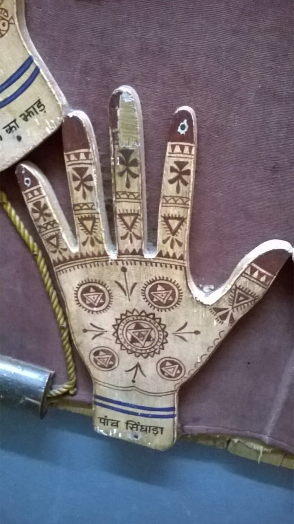 traditional indian mehandi
