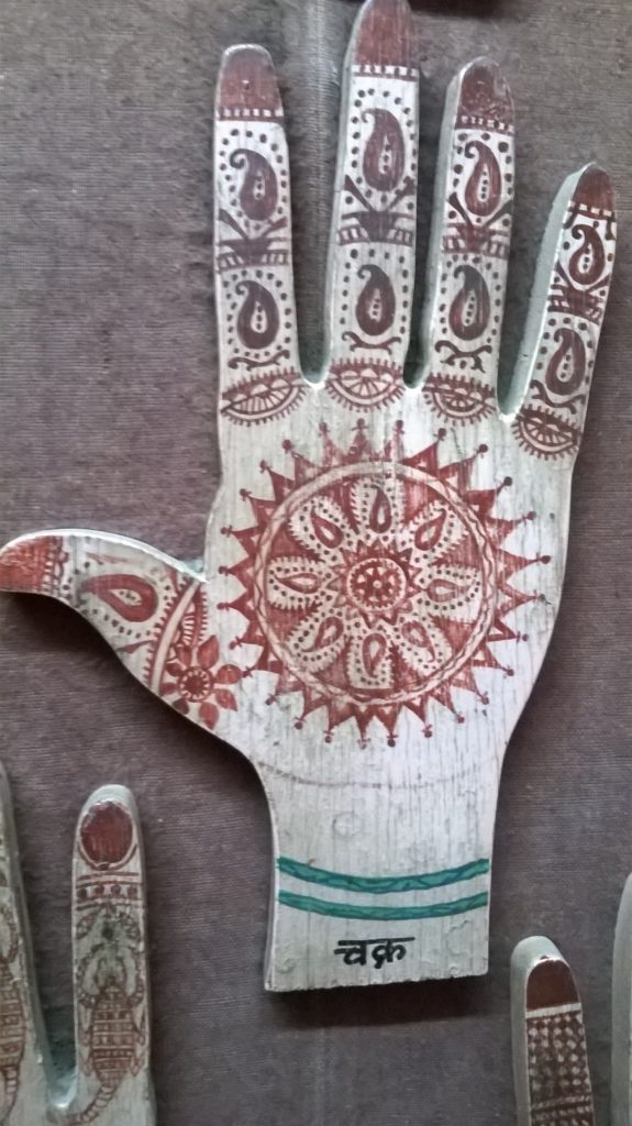 latest mehandi patterns