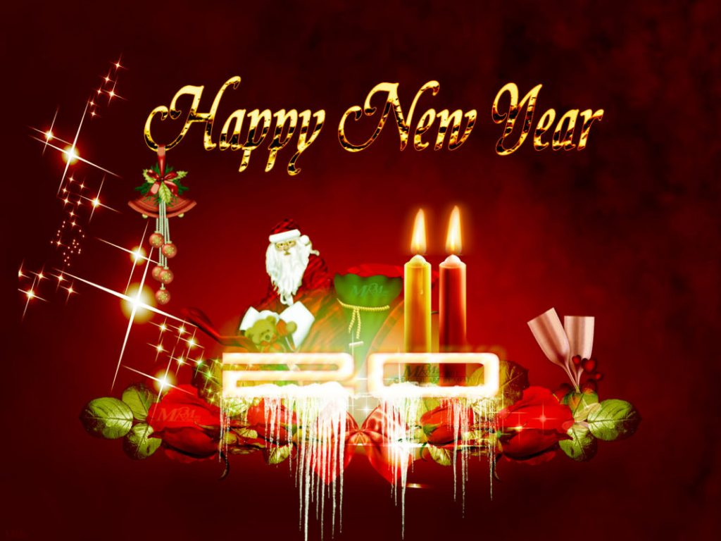 Happy New Year 2019 Greetings Messages Wallpaper
