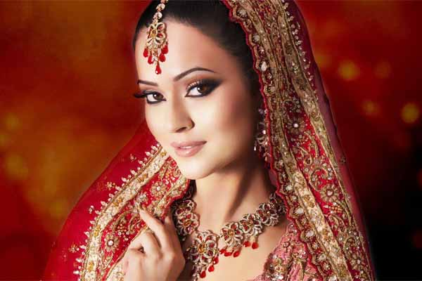 indian Bridal-Makeup-Tips