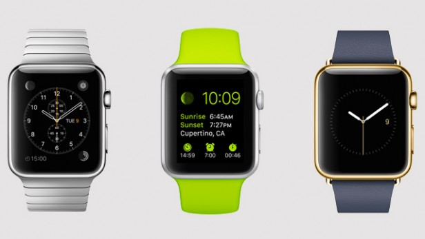 iWatch-featured Apple watch price
