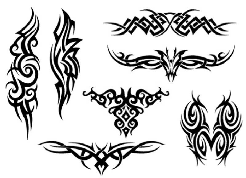 Most Popular Tattoo Designs For Men