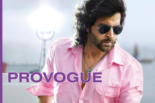 Hrithik Roshan's latest 'Provogue' photoshoot image 2