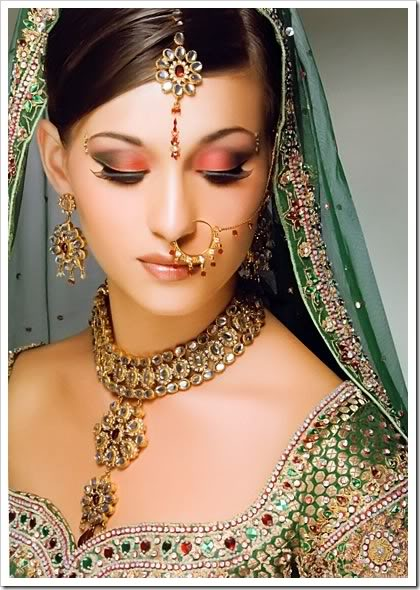Indian-Wedding-Hairstyles-2016