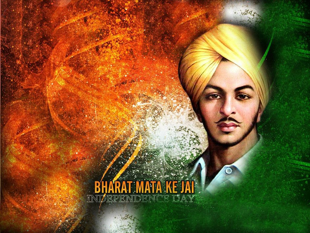 15-August-Images-Free-Download Bhagat Singh