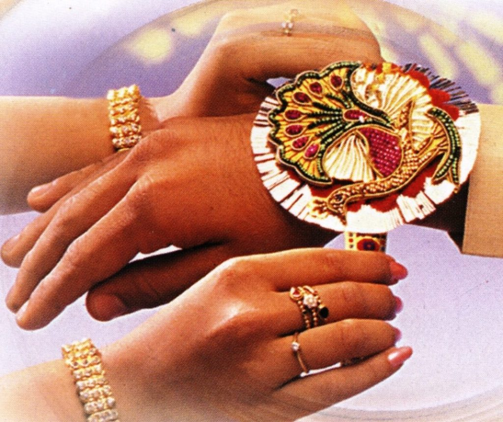 Raksha Bandhan Pictures Wallpapers