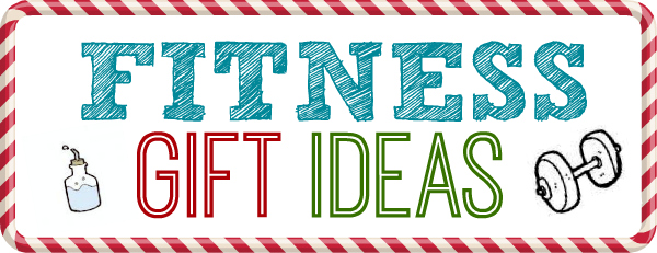 fitness-gifts ideas 2014 2015