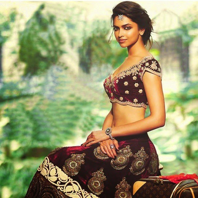 Deepika-Padukone-20-kg-Armour-in-Bajirao-Mastani-Movie