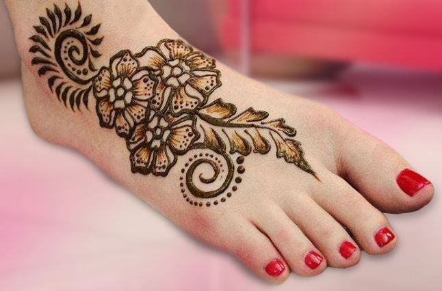 New-Mehandi-Designs-For-Feet-Indian