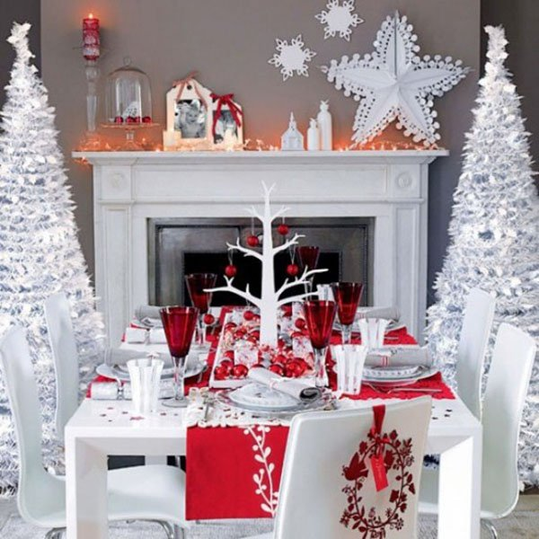 red-christmas-decor-idea