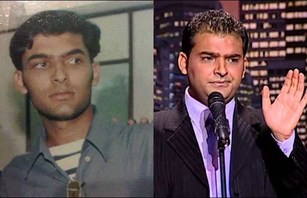 Kapil sharma before and after images