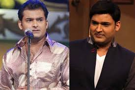 kapil sharma transformation