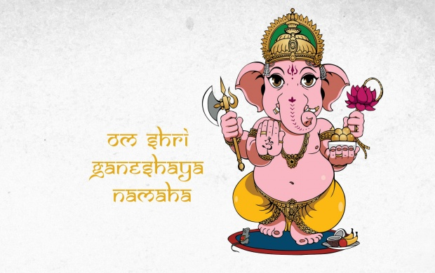 lord_ganesha_cartoon-wallpapers hd