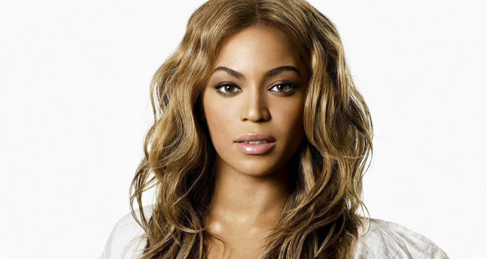 beyonce-most beautiful women in the world