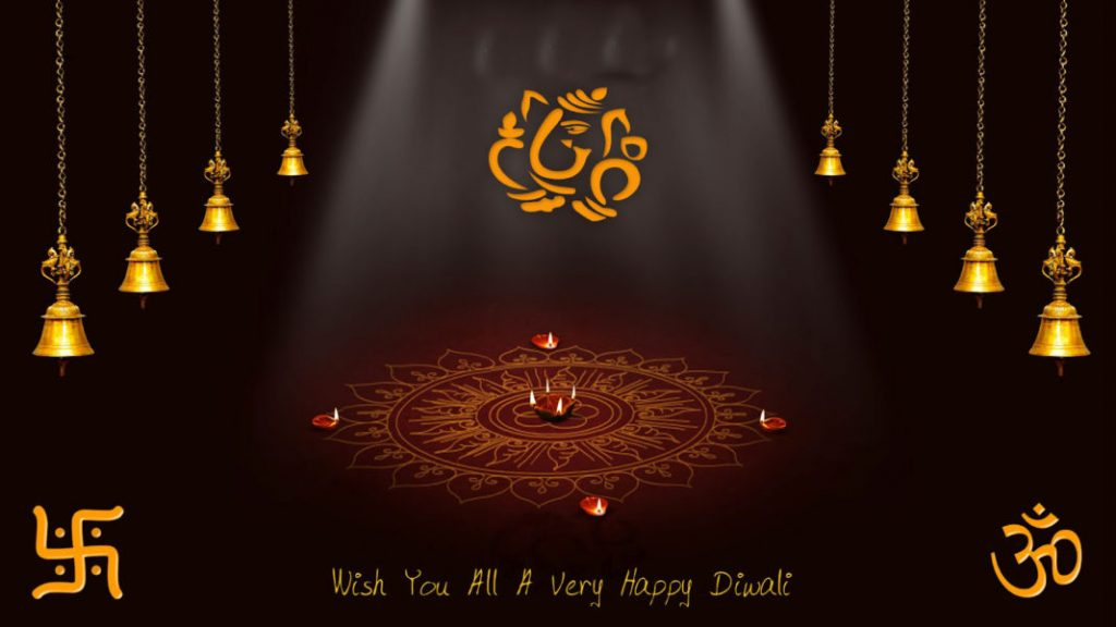 Happy Diwali 2017 download quotes wallpapers