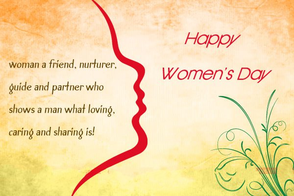 Happy Women's Day Images And Messages