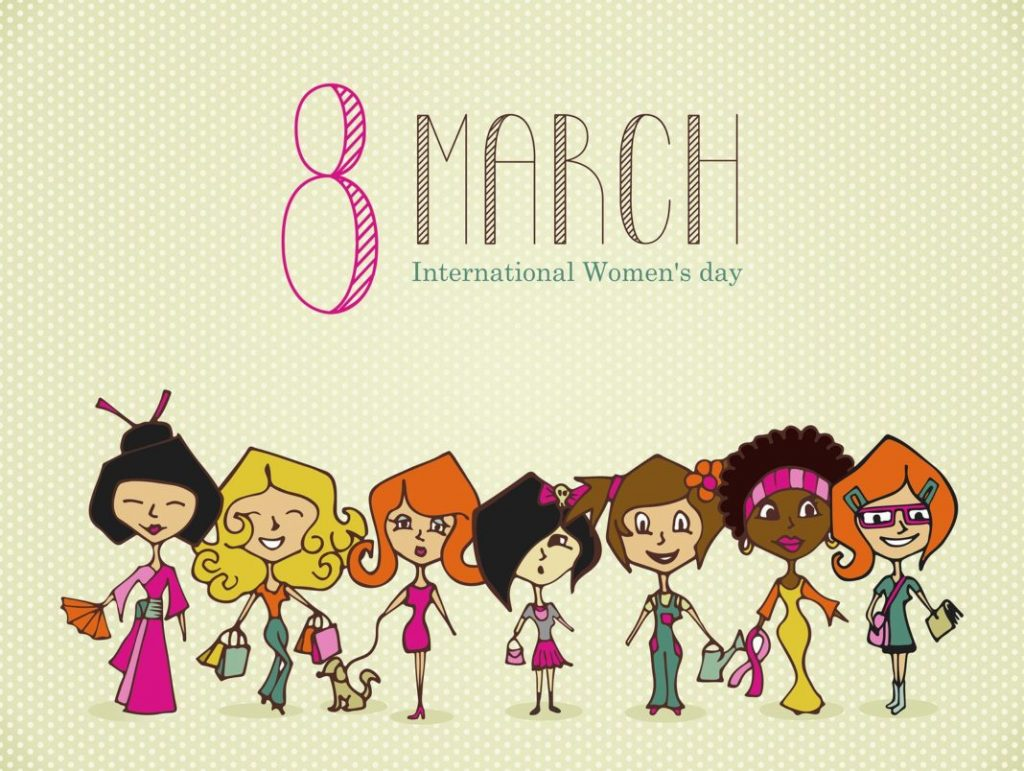 Women's Day Images And Messages