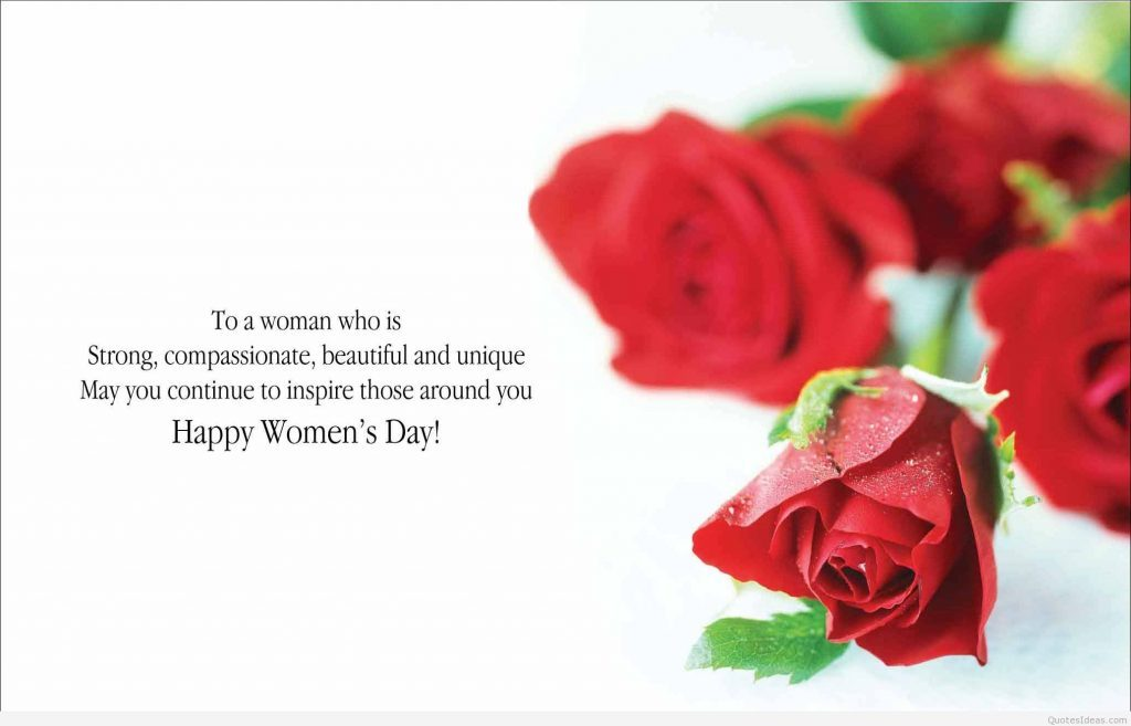 Happy Womens Day Images And Messages Cards And Quotes