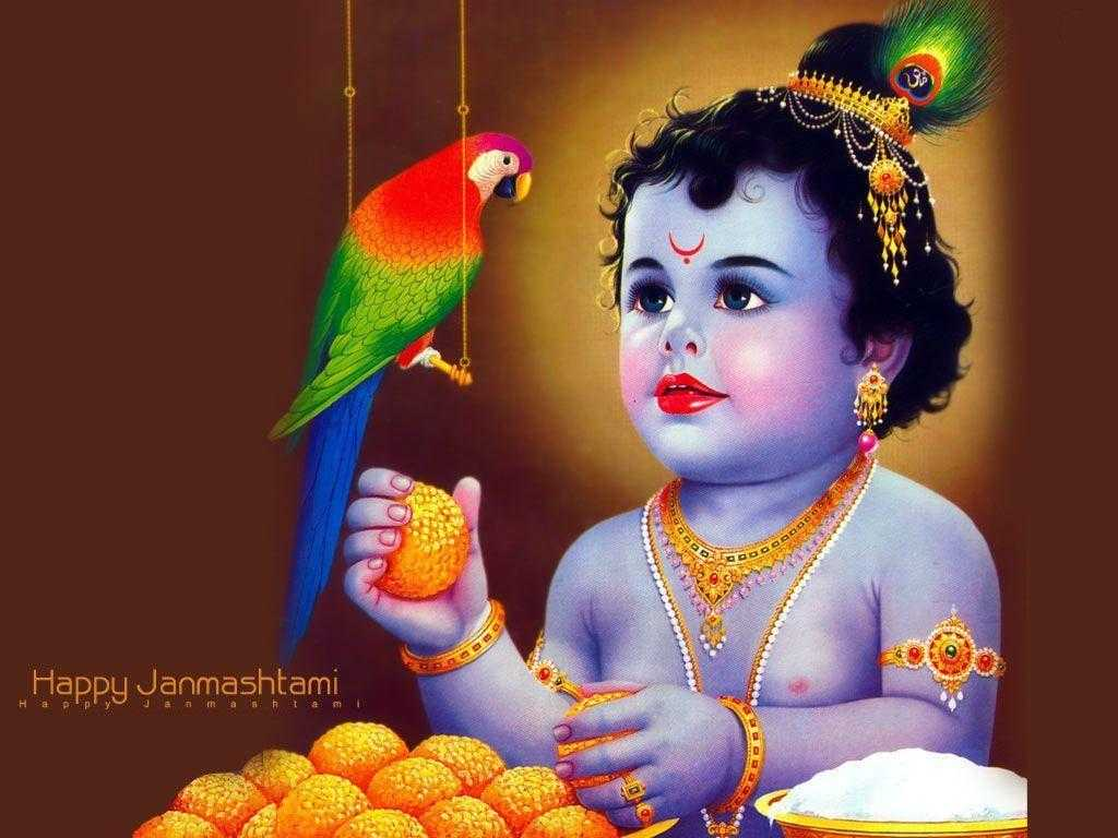 Krishna Janmashtami2 gokul ashtami wallpapers