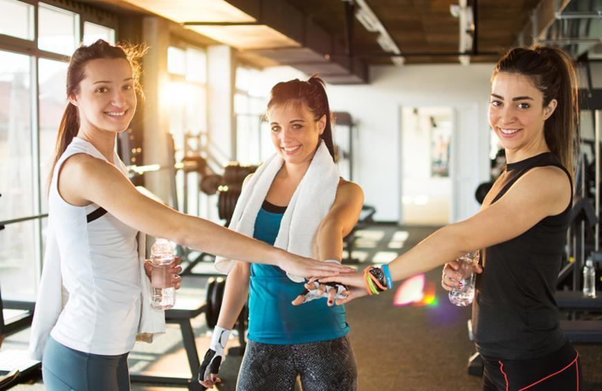 Fun Ways to Improve your Fitness